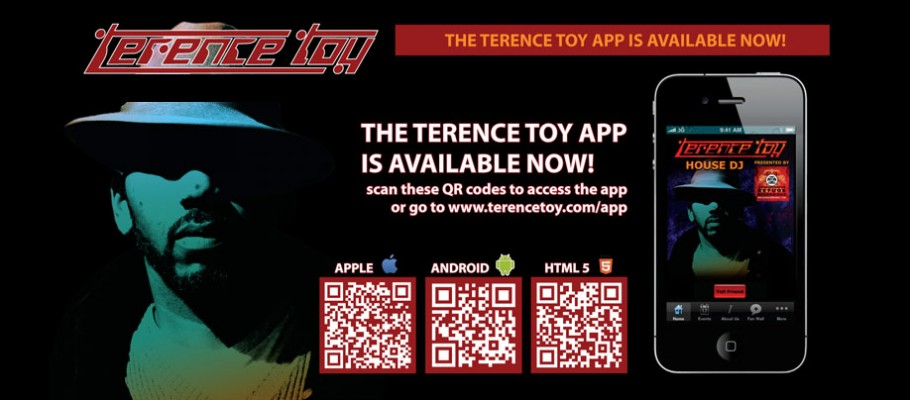 Terence Toy App